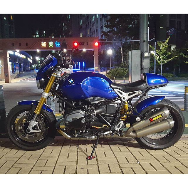 404 Best Images About New Boxer Cafe Racer On Pinterest
