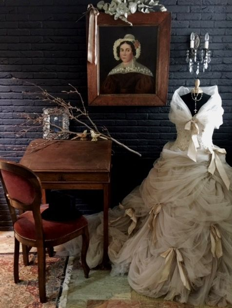 Antoinette by Ian Stuart...