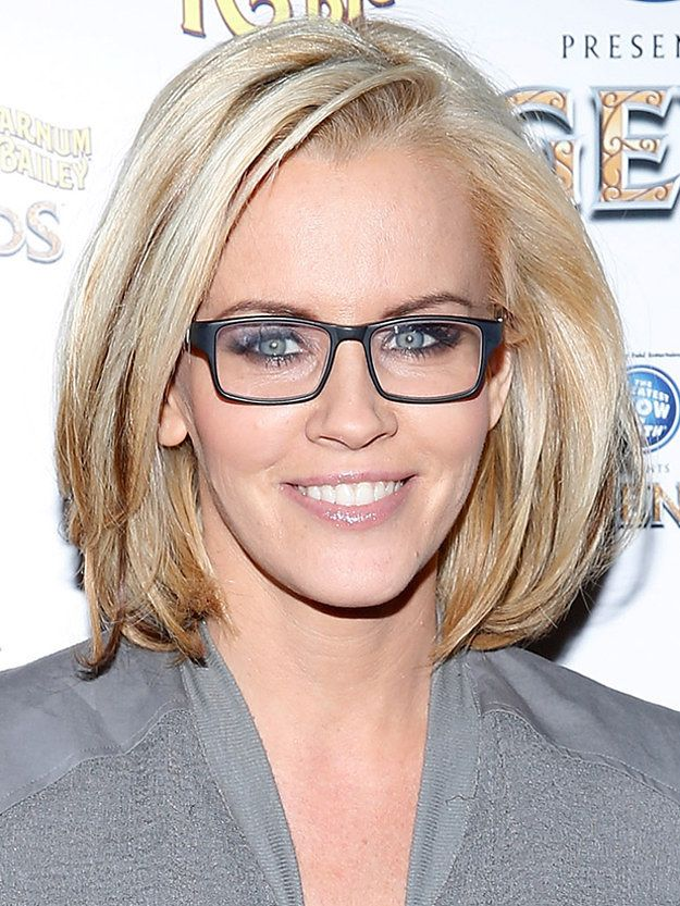 Jenny McCarthy - Are These Celebs Hotter With Or Without Glasses