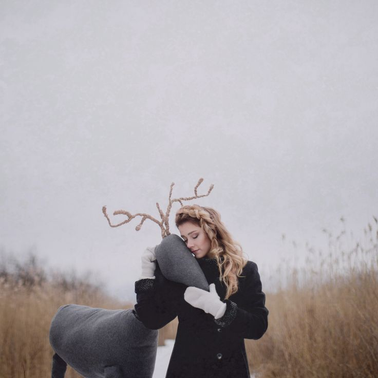 Dasha Pears conceptual photography