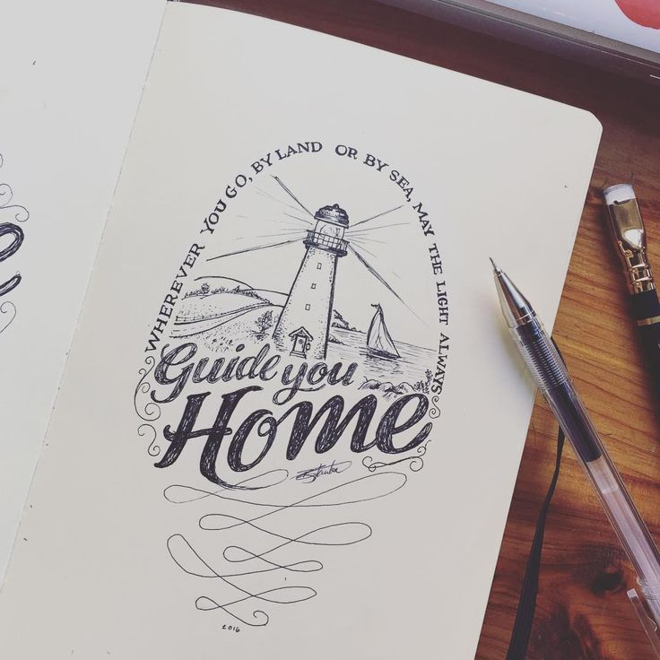 Best 20+ Lighthouse Drawing Ideas On Pinterest