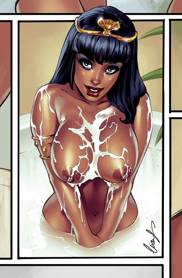 Naked Teen Avatars 29