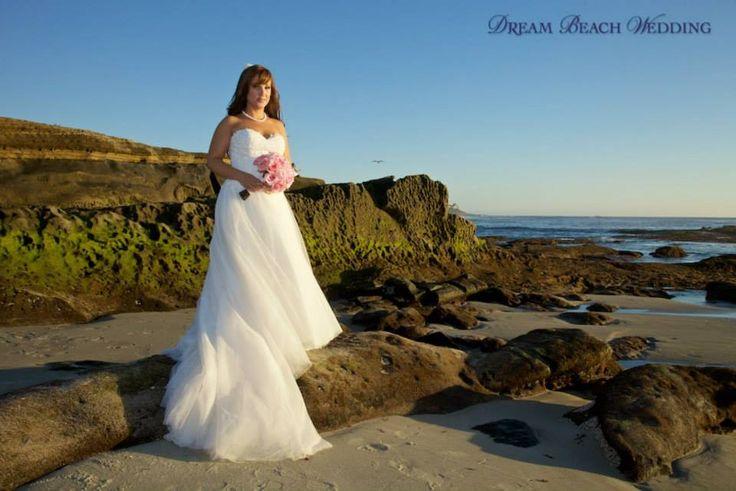 38 best dream beach wedding locations san diego images
