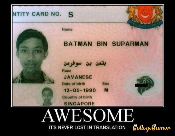 Suparman: Funny Pictures, Pictures This, So Funny