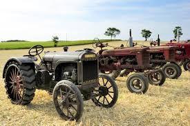 """Résultat de recherche d'images pour """"photo de vieux tracteur"""""""