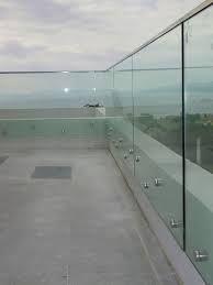 #barandillas #railings #corrimaos #vidrio #glass #vidro
