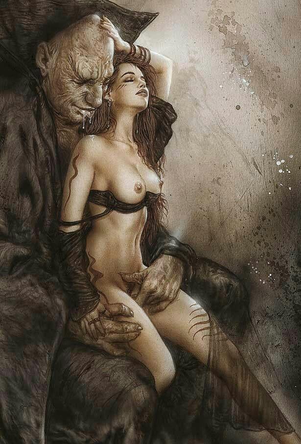 Картинки рисунки про любовь фэнтези эротика секс