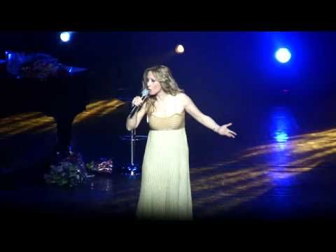 [HD] Lara Fabian - Wind Beneath My Wings (Live in Russia 2009)