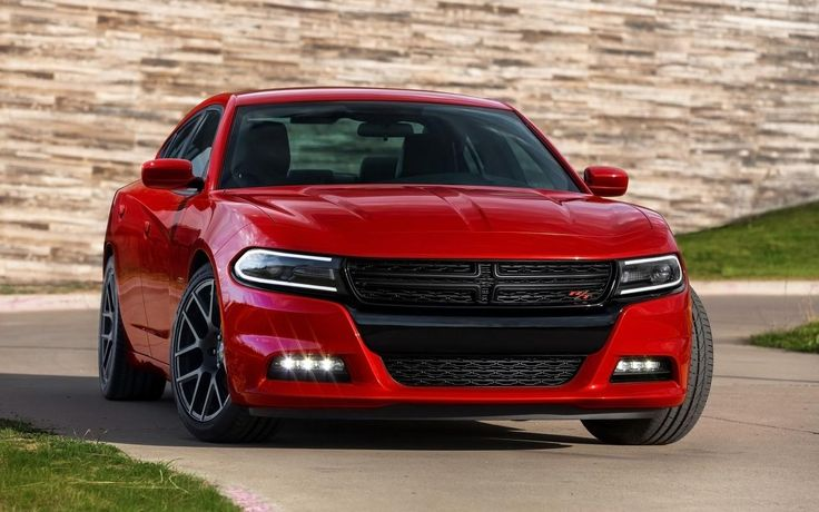 Cars 2015 Dodge Charger