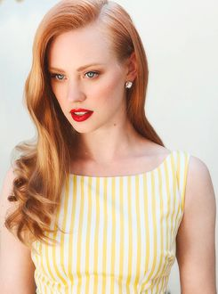 Deborah Ann Woll | Bello Magazine, July 2013