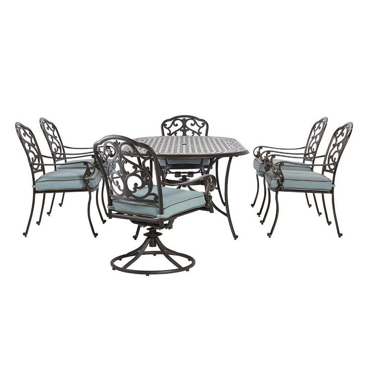 7 best Outdoor patio furniture images on Pinterest | Decks ...
