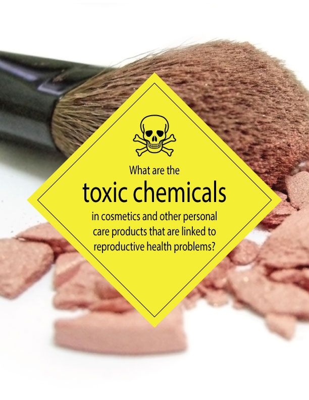 1000+ images about Beware Of Toxic Skin Care Products on ...