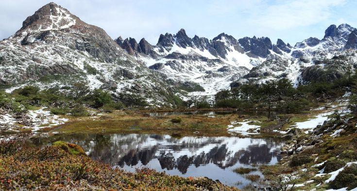 Chile - Dientes de Navarino - image gallery - Lonely Planet