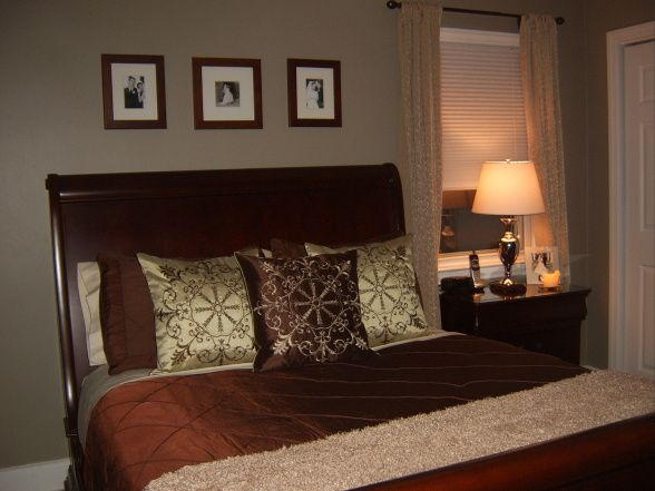 Small bedroom cathy 39 s pins pinterest - Very small bedroom ideas ...