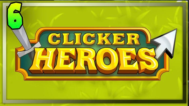 DARMOWE GRY ONLINE - CLICKER HEROES #6 [gameplay, poradnik, pl]