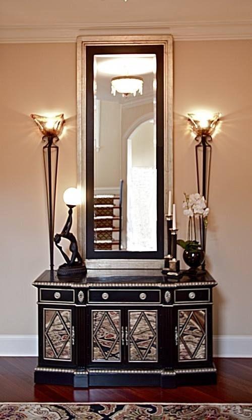 Art Deco Foyer : Images about art dÉco années on pinterest