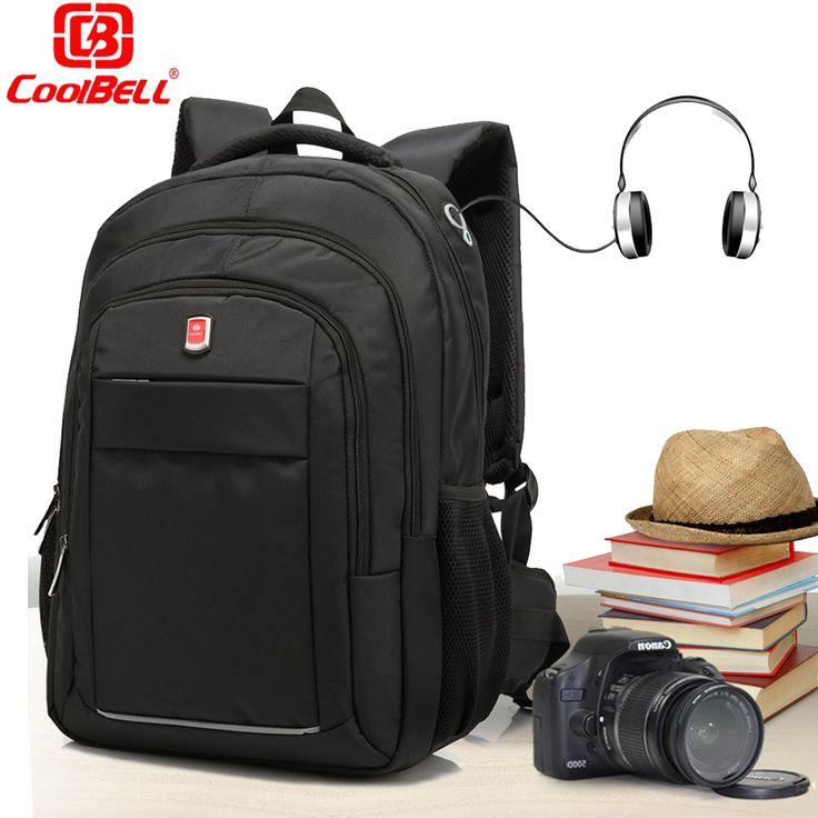 Waterproof Laptop bag 17.3 17 15.6 15 inch Large shoulder Backpack computer bags Women men Notebook bag teenage mochila rucksack