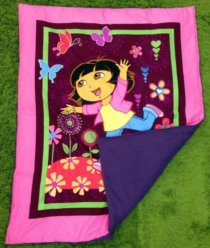 7lb Weighted Dora Comforter Blanket €95 from www.adamandfriends.ie