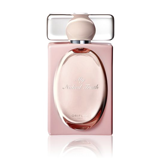My Naked Truth Eau de Toilette