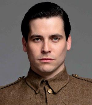 Thomas Barrow (Rob James-Collier) - Downton Abbey - GNT