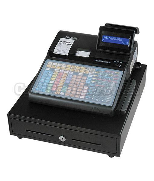SAM4s ER-265 Cash Register