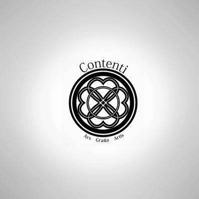 our brand 'contenti'