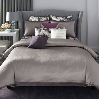 20% off when you sign up for the email updates! Vince Camuto® Provence Comforter Set - BedBathandBeyond.com