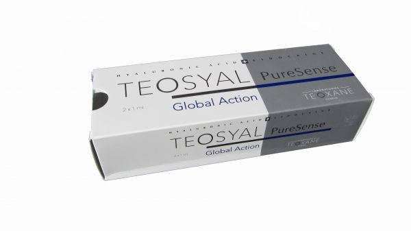 In synergy with hyaluronic acid injections and to prolong their effects, Teoxane Laboratories also offers a line of cosmetics containing hyaluronic acid microspheres, which settle at the bottom of wrinkles to fill them effectively.