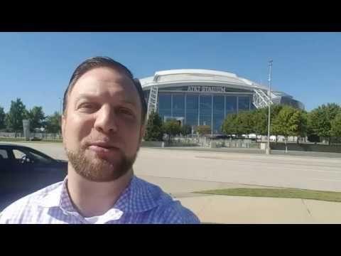 Dallas vs. Washington Thanksgiving Day Giveaway