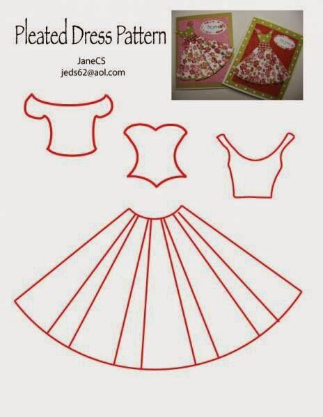 Model på kjolen.   Har fundet den på pinterest.