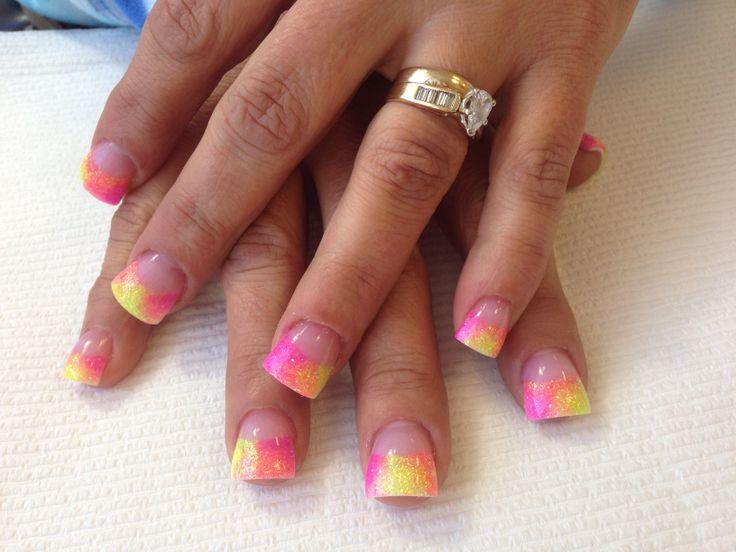 20 best My Nail Design images on Pinterest | Nails design, Sparkle ...