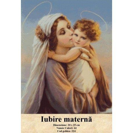 Iubire materna