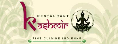 Coupon - Kashmir, Restaurant, Vieux-Montréal