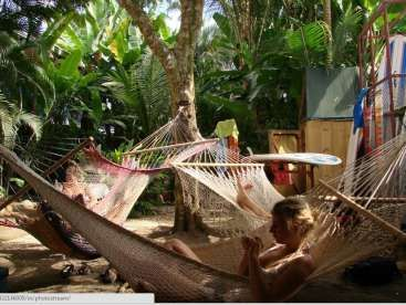 Workaway in Costa Rica. Help at our surf hostel in Jaco beach, Costa Rica.
