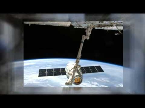 """SpaceX: A """"Helpful Dragon"""" Is To Connect With ISS Today..!"""