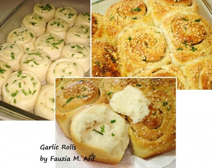 Garlic Rolls   Fauzias Kitchen Fun48 best Breads Buns   Wraps images on Pinterest   Pakistani  . Fauzia Kitchen Fun Chicken Soup. Home Design Ideas