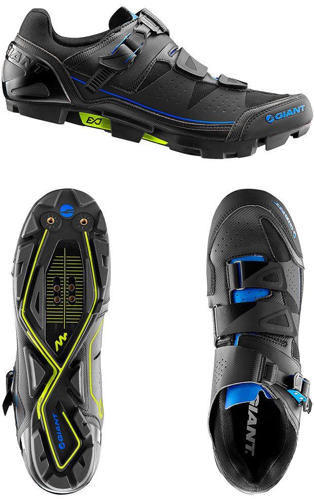 Nueva gama de zapatillas de alto rendimiento (para carretera y montaña) de Giant | TodoMountainBike