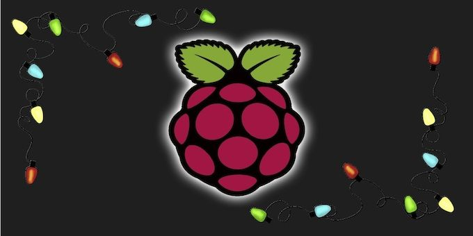 7 progetti Fai-da-Te con Raspberry Pi da realizzare a Natale! 7 progetti Fai-da-Te con Raspberry Pi da realizzare a Natale!