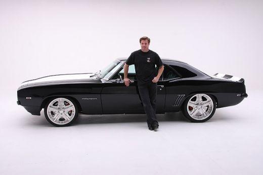 foose cars | Chip Foose: Master Car Designer