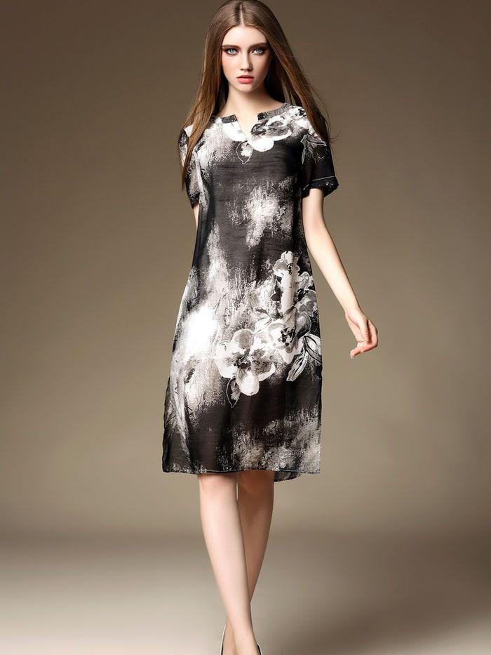 Kachel peggy maxi dress