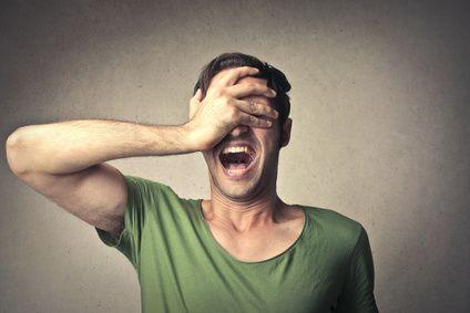 10 ejemplos de errores en redes sociales