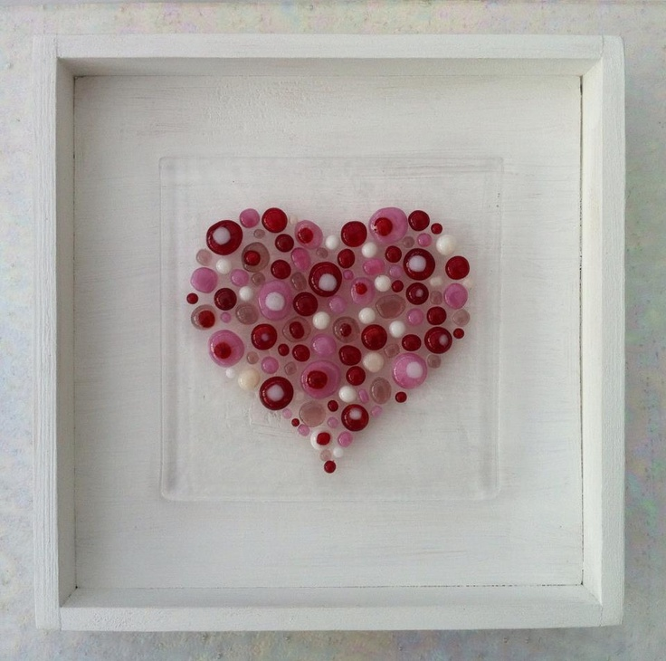 Beautiful Heart picture by Phoenix Glass