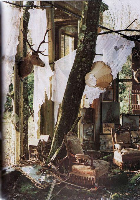 Italian Food Near Me Abandone Building Casa: Set Inspiration Images On