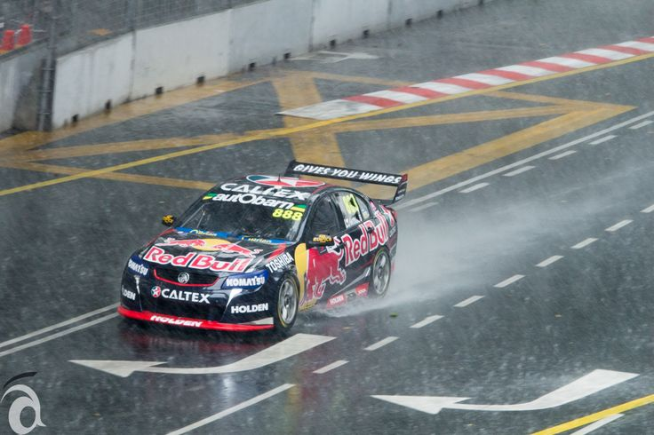 Craig Lowndes braving the thunderstorm at Kuala Lumpur. Melbourne Grand Prix to get new boss as rules change. http://www.melbournegp.xyz #craig lowndes #red bull racing # v8 supercars