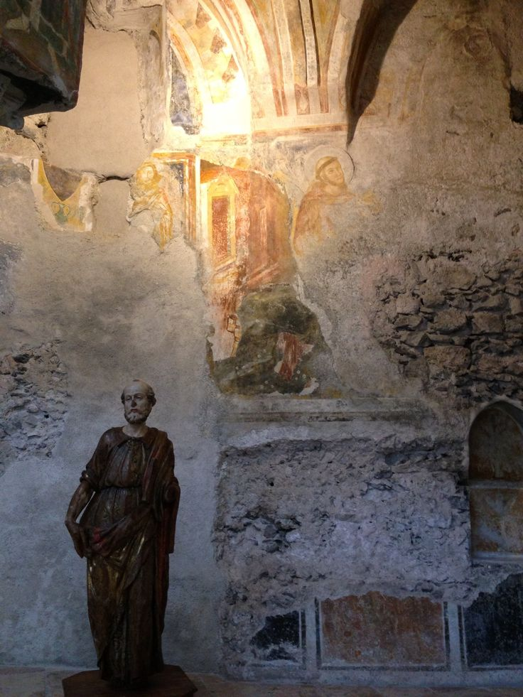 Amalfi, museo del duomo