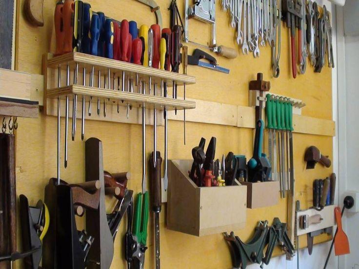 Como fazer tutorial suporte modular 03 oficina de casa | madeira | tutorial suporte organização madeira ferramentas dicas