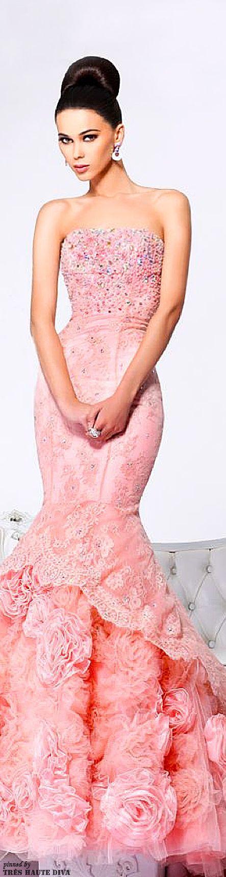 Asombroso 2015 Vestidos De Fiesta De La Colina De Sherri Motivo ...