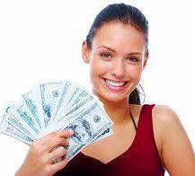 Calculate cash advance payment photo 4