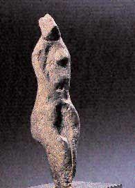 Venere di Macomer (Sardegna) V - IV a.C.