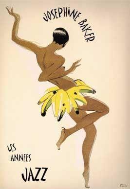 Affiches anciennes (spectacle)....réépinglé par Maurie Daboux .•*`*•. ❥